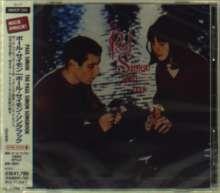 Paul Simon (geb. 1941): Songbook, CD