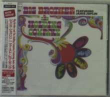 Janis Joplin: Big Brother And The Holding Company, CD