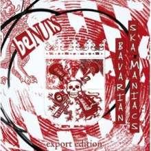 Benuts: Bavarian Ska Maniacs, CD