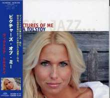 Viktoria Tolstoy (geb. 1974): Pictures Of Me, CD