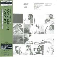 Pharoah Sanders (geb. 1940): Izipho Zam (Papersleve), CD
