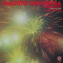 Machito (1912-1984): Fireworks, CD