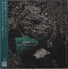 Satoko Fujii (geb. 1958): Stone (Digisleeve), CD