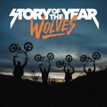 Story Of The Year: Wolves, CD