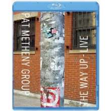 Pat Metheny (geb. 1954): The Way Up Live, Blu-ray Disc
