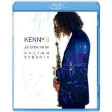 Kenny G. (geb. 1956): Rhythm & Romance.., Blu-ray Disc