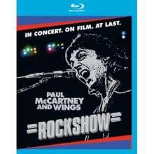 Paul McCartney (geb. 1942): ROCK SHOW (BLU-RAY+BOOKLET+T-SHIRT) (ltd.), Blu-ray Disc