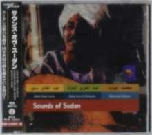 Abdel Gadir Salim, Abdel Aziz El Mubarak & Mohamed Gubara: Sounds Of Sudan, CD