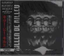 Killer Be Killed: Killer Be Killed, CD