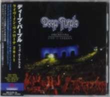 Deep Purple: Live In Verona 2011, 2 CDs