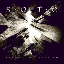 Soto: Inside The Vertigo + 1, CD