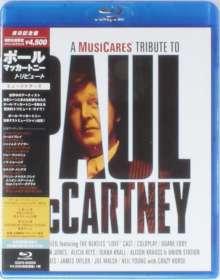 Paul Maccartney: A MUSICARES TRIBUTE TO PAUL MCCARTNEY (BLU-RAY) (ltd.) (REGION-FREE), Blu-ray Disc