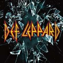 Def Leppard: Def Leppard (Limited Edition), 2 LPs