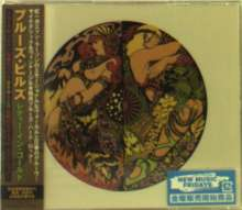Blues Pills: Lady In Gold (Limited Edition), 3 CDs
