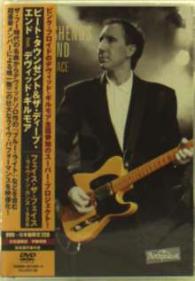 Pete Townshend: Face The Face: Live 1986 (Limited Edition) (DVD Ländercode 1), 2 CDs und 1 DVD
