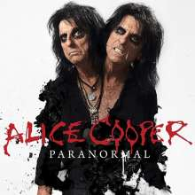 Alice Cooper: Paranormal, 2 CDs