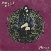Paradise Lost: Medusa, CD