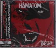 Hämatom: Bestie der Freiheit (Limited-Edition), CD