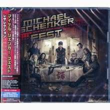 Michael Schenker: Resurrection, 2 CDs
