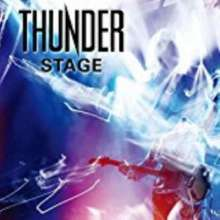 Thunder: Stage (Live In Cardiff), 2 CDs