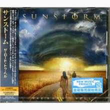 Sunstorm: The Road To Hell +Bonus, CD