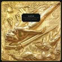 Mantar: The Modern Art Of Setting Ablaze, CD