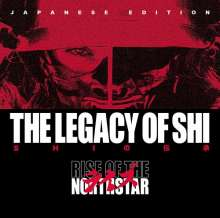 Rise Of The Northstar: The Legacy Of Shi +1, CD