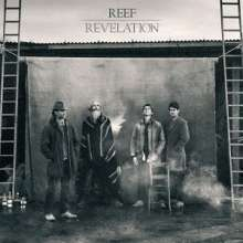 Reef: Revelation, 2 CDs
