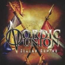 Nordic Union: Second Coming +Bonus, CD