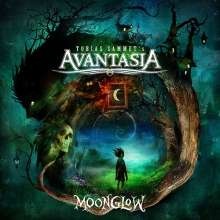Avantasia: Moonglow (+Bonus), CD