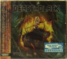 Beast In Black: From Hell With Love, CD