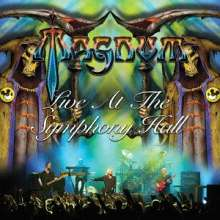 Magnum: Live At The Symphony Hall, 2 CDs