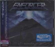 Enforcer: Zenith, CD