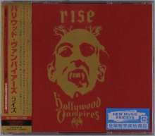 Hollywood Vampires: Rise, 3 CDs