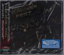 Michael Schenker: Revelation (+Bonus), CD