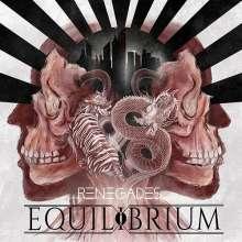 Equilibrium (Folk Metal): Renegades, 2 CDs
