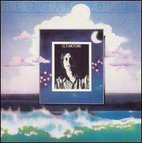 G.t.moore & The Reggae Guitar: Reggae Blue, CD