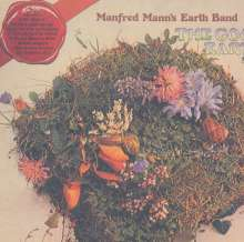 Manfred Mann: The Good Earth (Ltd. Papersleeve), CD