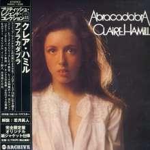 Claire Hamill: Abracadabra (Digisleeve), CD