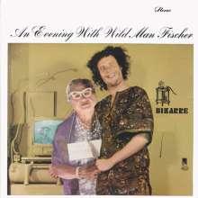 "Larry ""Wild Man"" Fischer: An Evening With Wild Man Fischer (Digisleeve), 2 CDs"