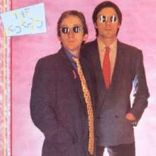 The Korgis: The Korgis (+Bonus) (BLU-SPEC CD) (Papersleeve), CD