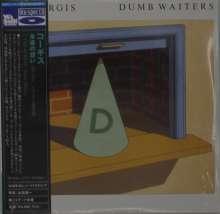 The Korgis: Dumb Waiters (+Bonus) (BLU-SPEC CD) (Papersleeve), CD