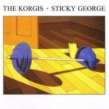 The Korgis: Sticky George (+Bonus) (BLU-SPEC CD) (Papersleeve), CD