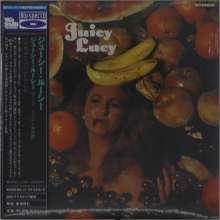 Juicy Lucy: Juicy Lucy (+Bonus) (BLU-SPEC CD) (Papersleeve), CD
