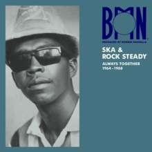 BMN Ska & Rock Steady: Always Together 1964-1968, LP