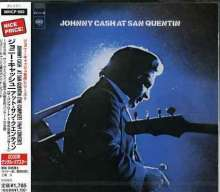 Johnny Cash: At San Quentin-Complete 1969 Concert, CD