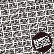 Benjor's Children-love & Respe, CD