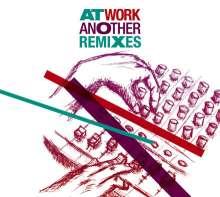 At Work Another Remixes, CD