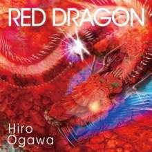 Hiro Ogawa: Red Dragon, CD