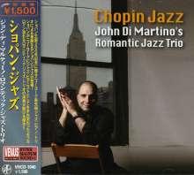 John DiMartino: Chopin Jazz, CD